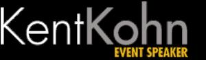 Kent Kohn Event Speaker Logo